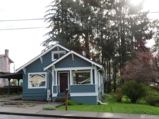 608 N 3rd St, Montesano, WA 98563 (#1117193) :: Ben Kinney Real Estate Team