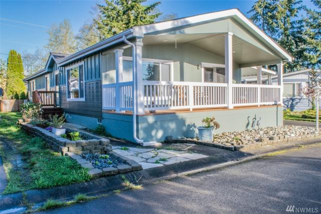 815 124th St SW #35, Everett, WA 98204 (#1117553) :: Ben Kinney Real Estate Team
