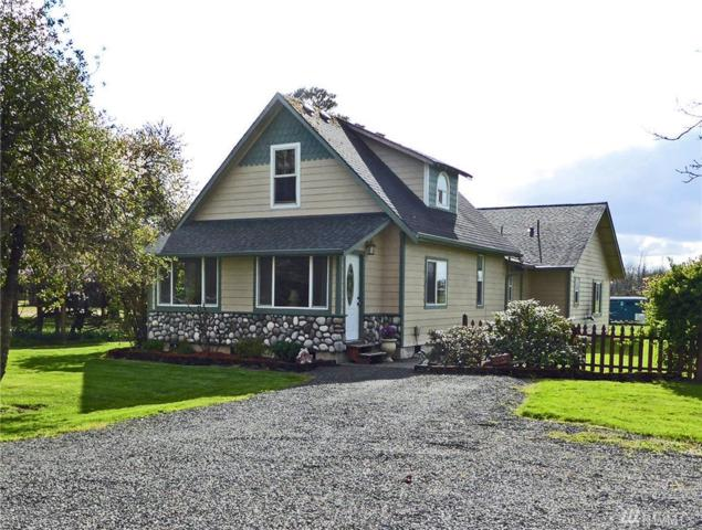 18609 Forstrom Rd SW, Rochester, WA 98579 (#1117569) :: Ben Kinney Real Estate Team