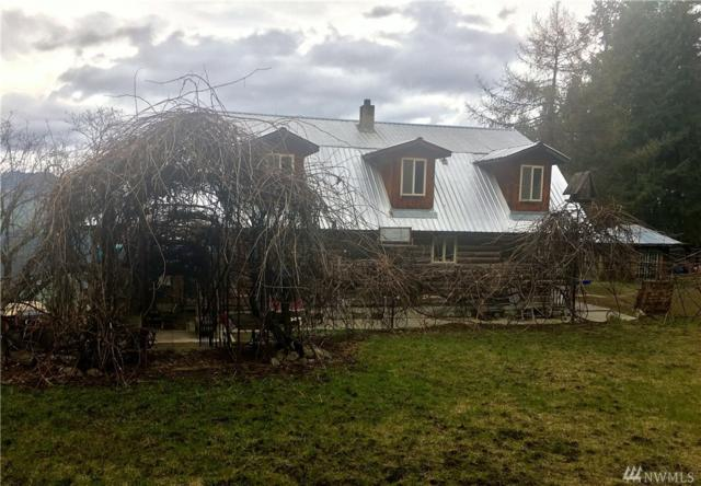 1644 Bear Mountain Wy, Kettle Falls, WA 99141 (#1117594) :: Ben Kinney Real Estate Team