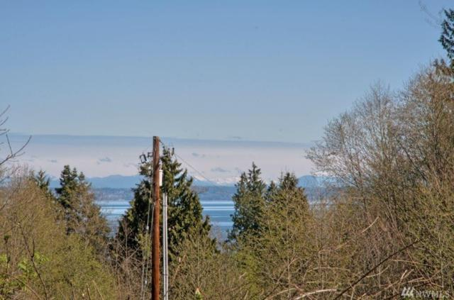 0-LOT K Frederick St, Port Townsend, WA 98368 (#1117603) :: Ben Kinney Real Estate Team