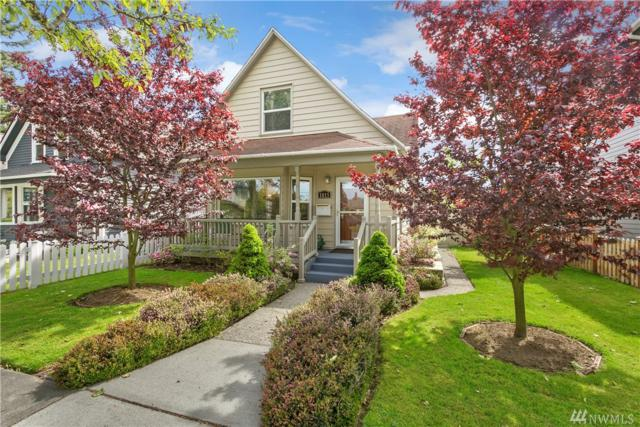 1815 Colby Ave, Everett, WA 98201 (#1117609) :: Ben Kinney Real Estate Team