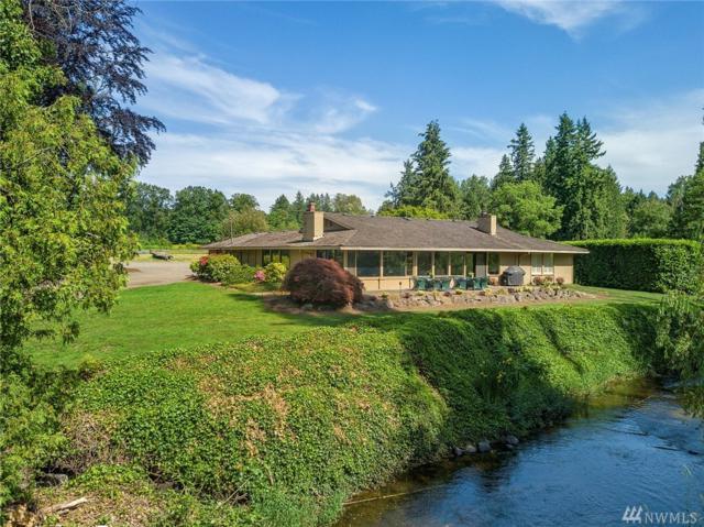 11860 Avondale Place NE, Redmond, WA 98052 (#1117616) :: Ben Kinney Real Estate Team