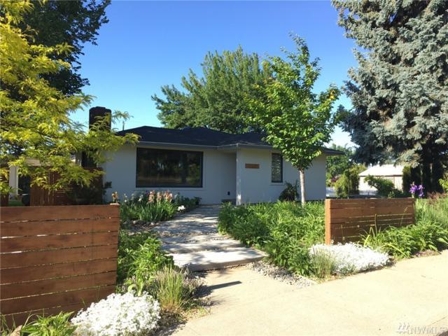 1000 E 4th Ave, Ellensburg, WA 98926 (#1117649) :: Ben Kinney Real Estate Team