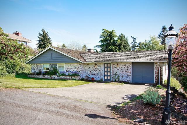 9367 Sunset Wy, Bellevue, WA 98004 (#1117678) :: Ben Kinney Real Estate Team