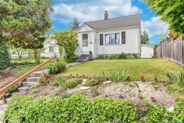 5941 41st Ave SW, Seattle, WA 98136 (#1117729) :: Ben Kinney Real Estate Team