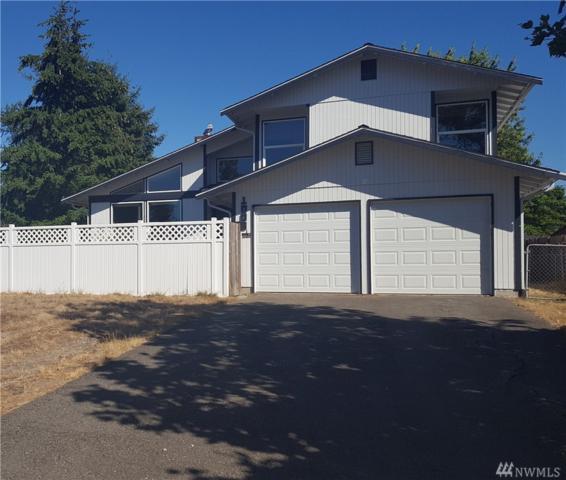 1008 Deerbrush Dr SE, Olympia, WA 98513 (#1117935) :: Ben Kinney Real Estate Team