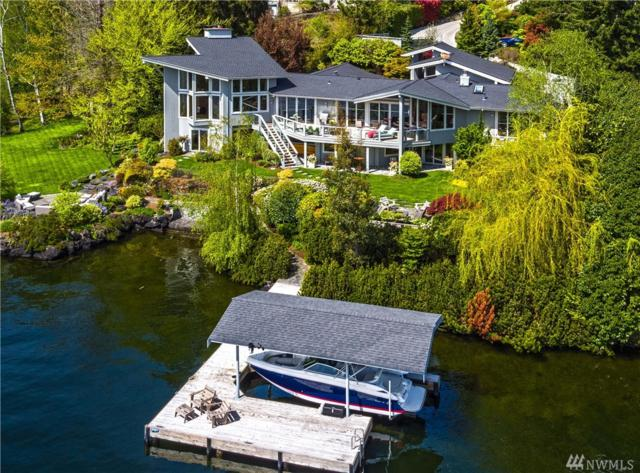 8493 W Mercer Wy, Mercer Island, WA 98040 (#1118081) :: Ben Kinney Real Estate Team