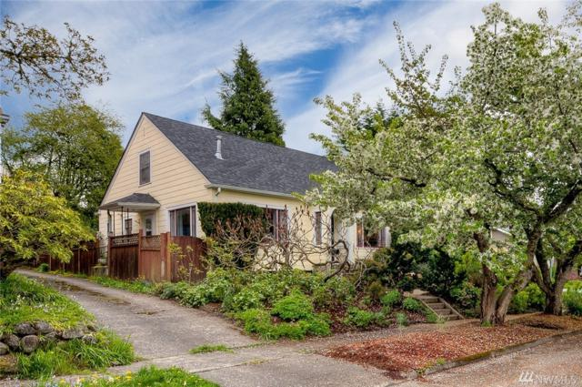 504 Central St NE, Olympia, WA 98506 (#1118140) :: Ben Kinney Real Estate Team
