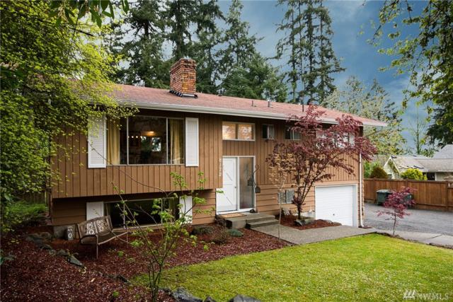 8172 NE 155th St, Kenmore, WA 98028 (#1118367) :: Ben Kinney Real Estate Team