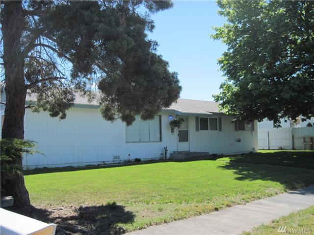 1233 S Jefferson Ave, Moses Lake, WA 98837 (#1118388) :: Ben Kinney Real Estate Team