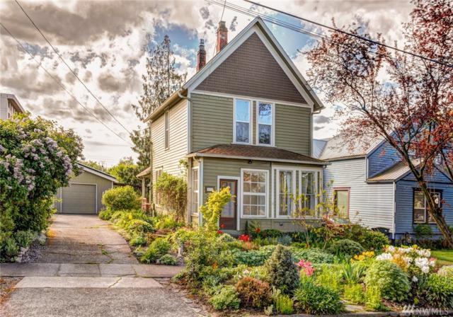 2508 G St, Bellingham, WA 98225 (#1118397) :: Ben Kinney Real Estate Team