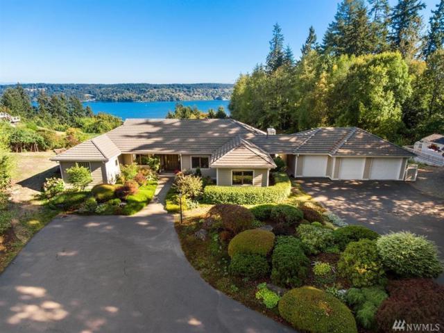 8565 Landing Lane SE, Port Orchard, WA 98367 (#1118430) :: Ben Kinney Real Estate Team
