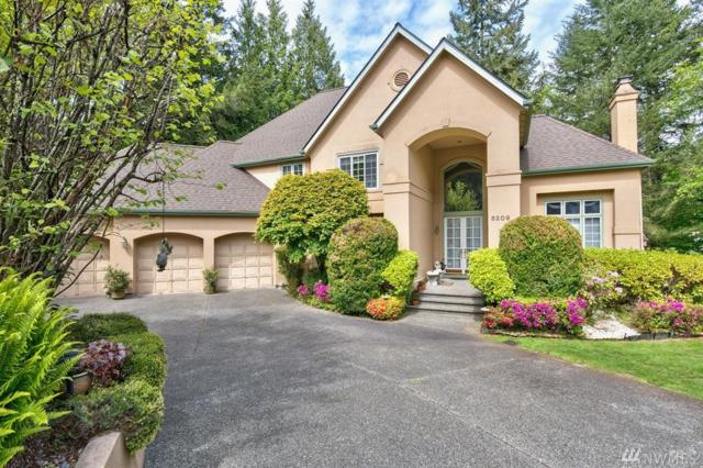 5209 Canterwood Dr NW, Gig Harbor, WA 98332 (#1118472) :: Ben Kinney Real Estate Team