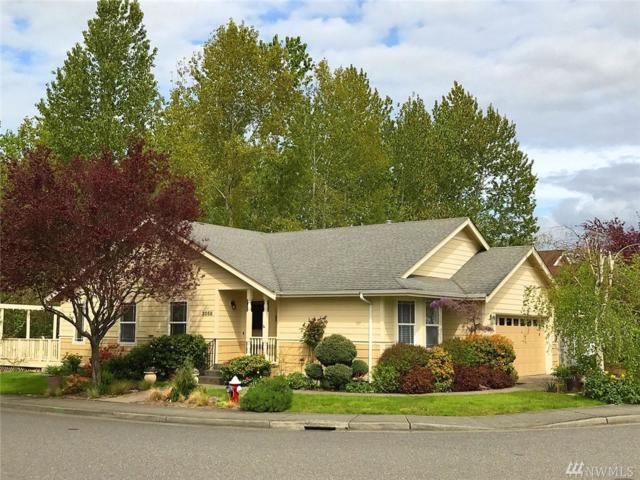3058 Barkley Meadows Cir, Bellingham, WA 98226 (#1118520) :: Ben Kinney Real Estate Team