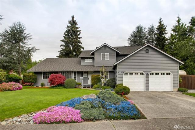 13506 SE 189th Place, Renton, WA 98058 (#1118540) :: Ben Kinney Real Estate Team