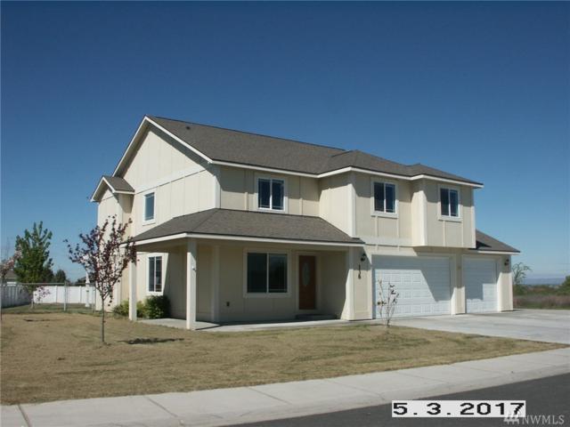 138 Scenic Dr NE, Moses Lake, WA 98837 (#1118621) :: Ben Kinney Real Estate Team