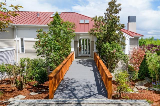 8550 54th Ave NE, Seattle, WA 98115 (#1118714) :: Ben Kinney Real Estate Team
