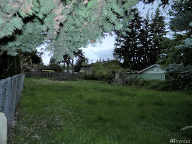 0 Cedar Ave, Marysville, WA 98270 (#1118810) :: Ben Kinney Real Estate Team