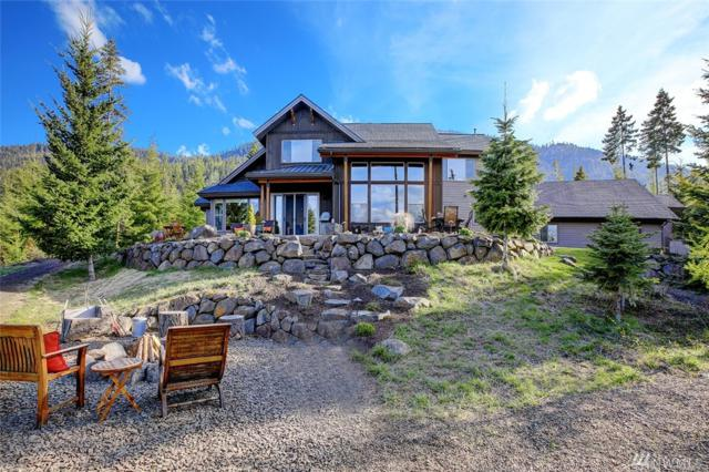 530 Snow Ridge Dr, Cle Elum, WA 98922 (#1118843) :: Ben Kinney Real Estate Team