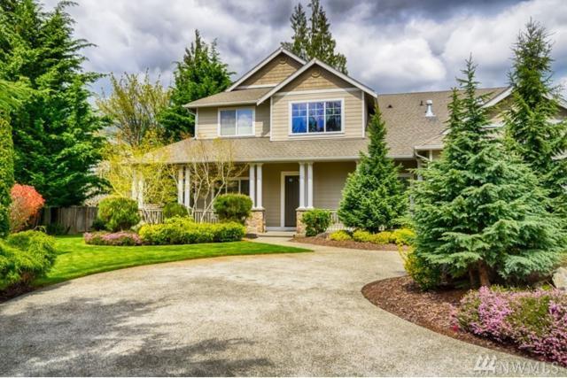 19615 127th St E, Bonney Lake, WA 98391 (#1118881) :: Ben Kinney Real Estate Team
