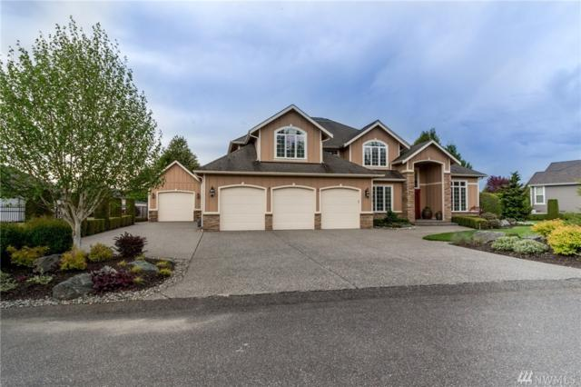 11614 36th St SE, Snohomish, WA 98290 (#1118982) :: Homes on the Sound