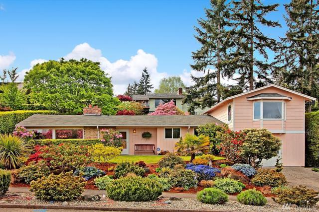 16269 39th Ave NE, Lake Forest Park, WA 98155 (#1118992) :: Ben Kinney Real Estate Team