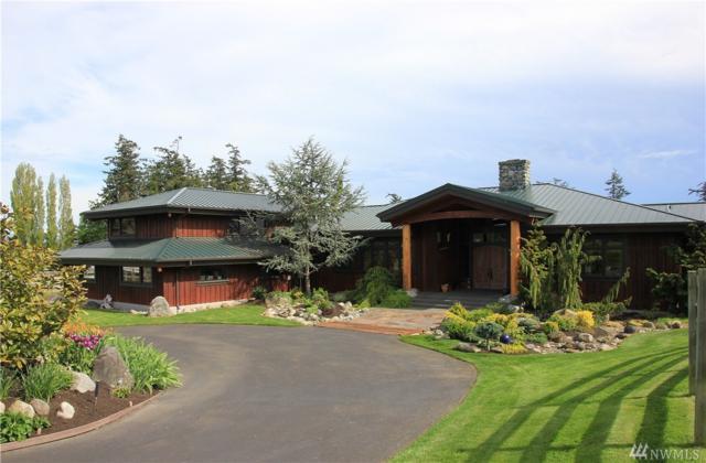 536 Ell Rd, Camano Island, WA 98282 (#1118997) :: Ben Kinney Real Estate Team