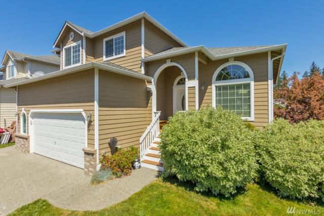 7321 33rd Place NE, Marysville, WA 98270 (#1119206) :: Ben Kinney Real Estate Team