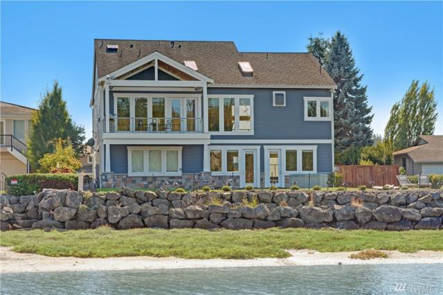 7256 NE William Rogers Rd, Indianola, WA 98342 (#1119209) :: Better Homes and Gardens Real Estate McKenzie Group