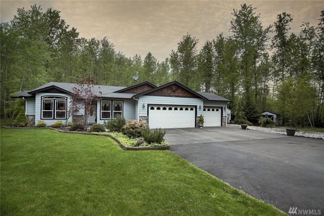 323 Cornell Rd, Toutle, WA 98649 (#1119297) :: Ben Kinney Real Estate Team