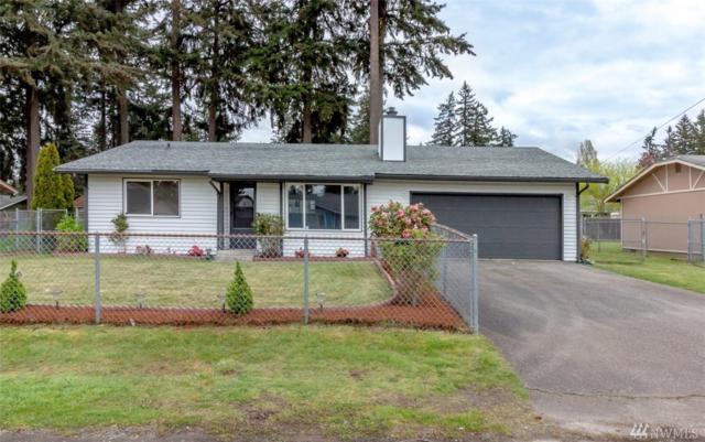 17301 10th Av Ct E, Spanaway, WA 98387 (#1119305) :: Ben Kinney Real Estate Team