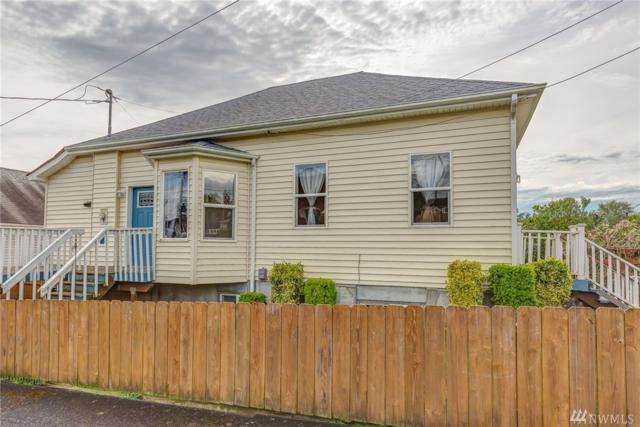 306 Crawford St, Kelso, WA 98626 (#1119352) :: Ben Kinney Real Estate Team