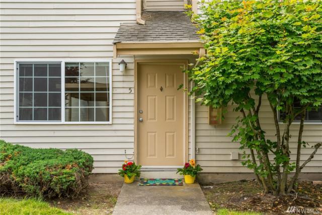 115 124th St SE B5, Everett, WA 98208 (#1119370) :: Ben Kinney Real Estate Team