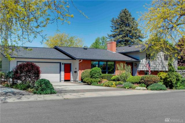805 SE 4th, College Place, WA 99324 (#1119372) :: Ben Kinney Real Estate Team