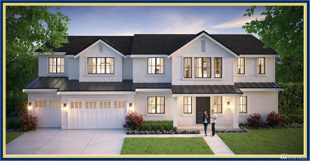 9016 SE 61st St, Mercer Island, WA 98040 (#1119424) :: Ben Kinney Real Estate Team