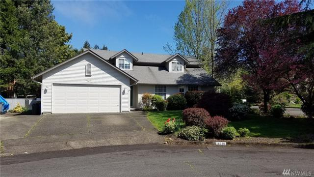14510 SE 24th Cir, Vancouver, WA 98683 (#1119468) :: Ben Kinney Real Estate Team