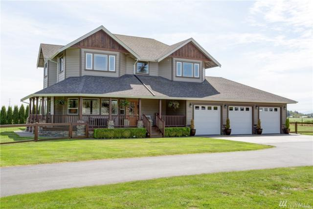 495 W Laurel Rd, Bellingham, WA 98226 (#1119541) :: Ben Kinney Real Estate Team