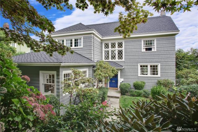 1726 Evergreen Place, Seattle, WA 98122 (#1119637) :: Ben Kinney Real Estate Team