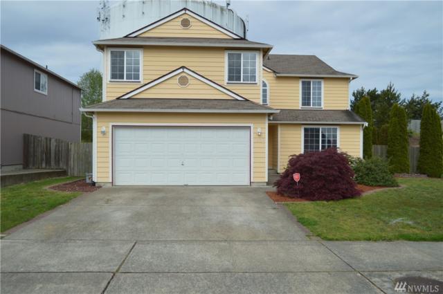1039 Fitz Hugh Dr SE, Olympia, WA 98513 (#1119682) :: Ben Kinney Real Estate Team
