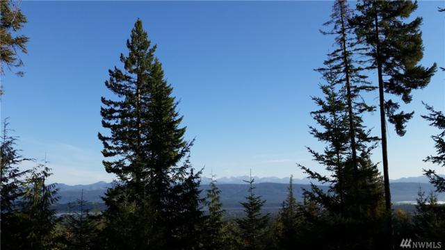 1090-(Lot 50) Trailside Dr, Cle Elum, WA 98922 (#1119745) :: Homes on the Sound