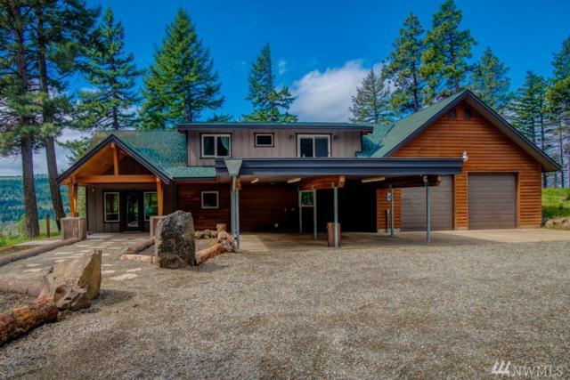1660 Hart Rd, Cle Elum, WA 98922 (#1119749) :: Ben Kinney Real Estate Team