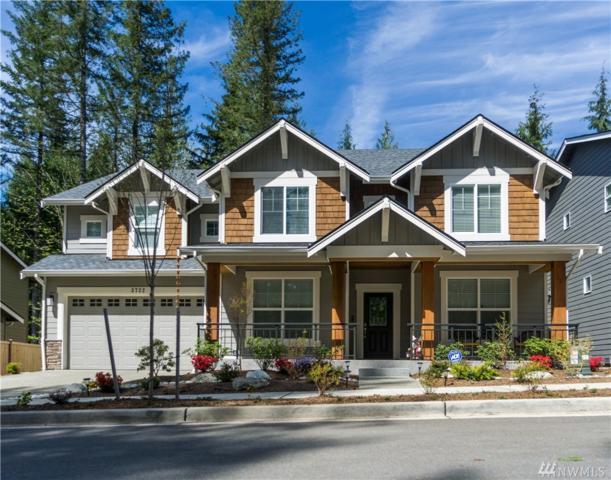 3722 SE 16th St, North Bend, WA 98045 (#1119793) :: Ben Kinney Real Estate Team