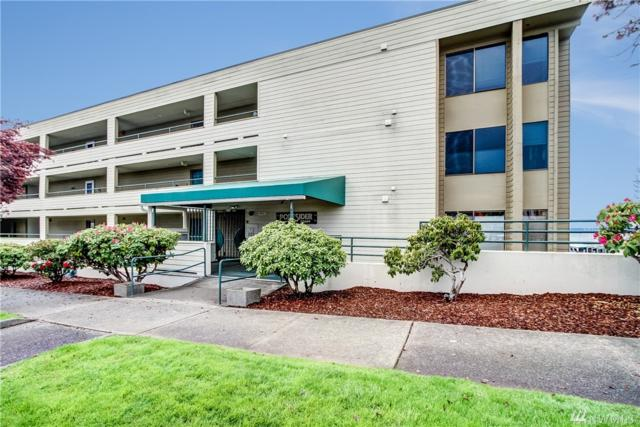22609 6th Ave S #101, Des Moines, WA 98198 (#1119800) :: Ben Kinney Real Estate Team