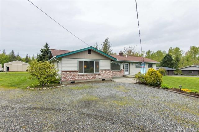 5175 Hannegan Rd, Bellingham, WA 98226 (#1119881) :: Ben Kinney Real Estate Team