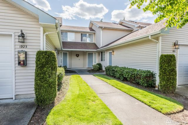1921 S 368th Place #1004, Federal Way, WA 98003 (#1119882) :: Ben Kinney Real Estate Team