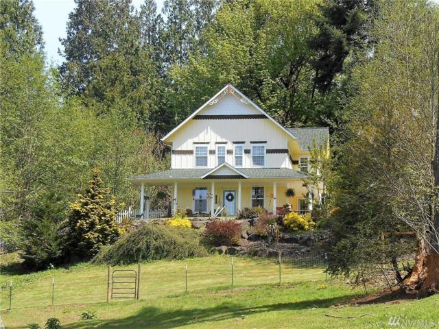 105 Broken Arrow Rd, Longview, WA 98632 (#1119913) :: Ben Kinney Real Estate Team