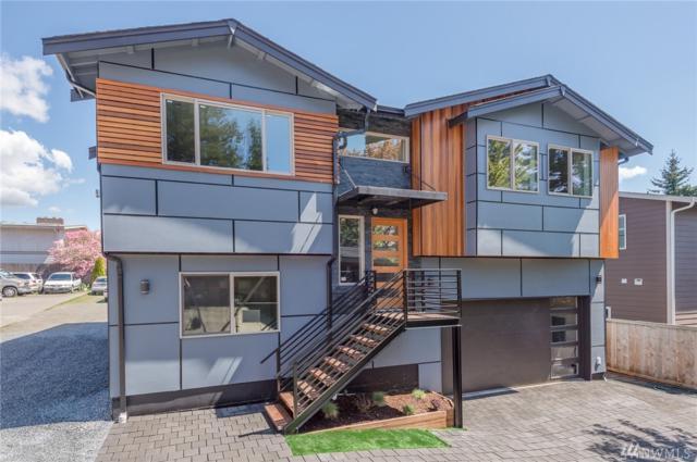 1046 SW 152nd St, Burien, WA 98146 (#1119936) :: Ben Kinney Real Estate Team