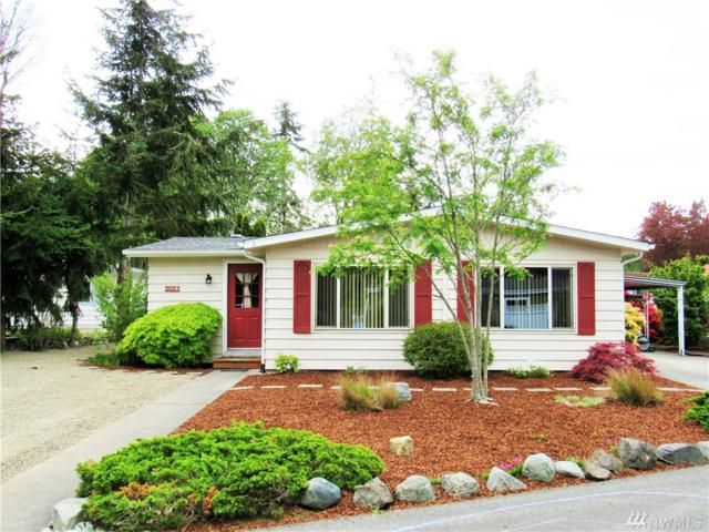 2023 Queen Anne Place, Port Townsend, WA 98368 (#1120027) :: Ben Kinney Real Estate Team