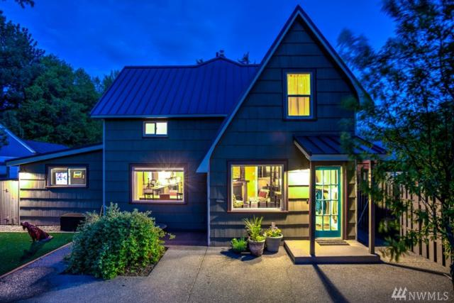 206 E 11th, Ellensburg, WA 98926 (#1120028) :: Ben Kinney Real Estate Team